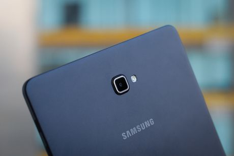Tablet man hinh lon tich hop but S Pen cua Samsung - Anh 6