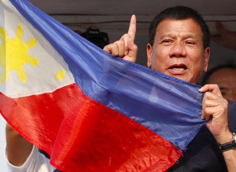 Philippines mo rong cua nhan dau tu cua Trung Quoc - Anh 1