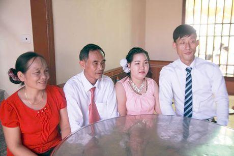 Chuyen tinh co tich Han – Viet - Anh 1