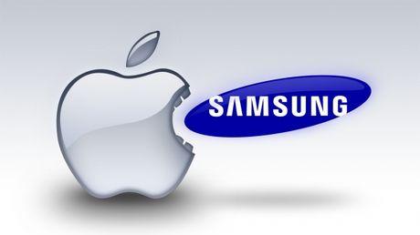 "Thua kien Apple, Samsung lien tiep gap ""van xui"" - Anh 1"