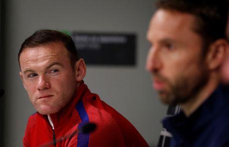 Vi tri cua Rooney o tuyen Anh: Da den luc 'vua gia thoai vi' - Anh 1