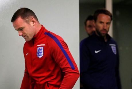 Vi tri cua Rooney o tuyen Anh: Da den luc 'vua gia thoai vi' - Anh 2