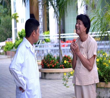 """Nhung bieu cam """"kho do"""" nhung sieu dang yeu cua danh hai Bao Chung - Anh 1"""