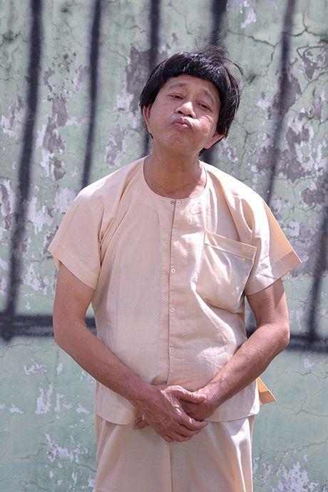 """Nhung bieu cam """"kho do"""" nhung sieu dang yeu cua danh hai Bao Chung - Anh 3"""