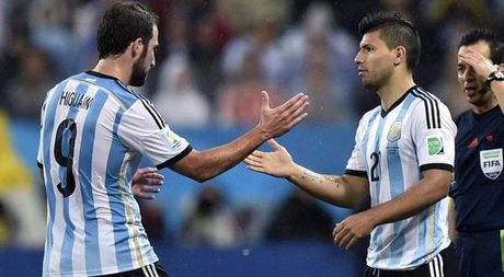 Argentina vs Paraguay: Nhung ngay cuoi cua the he Messi... - Anh 2