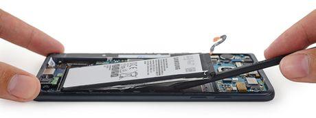 Samsung the gioi khuyen cao nguoi dung nen tat tat ca cac may Note 7, yeu cau dai ly ngung ban - Anh 1