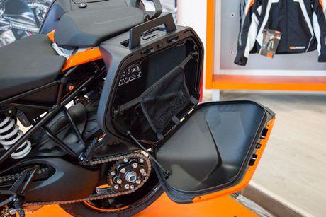 KTM 1290 Super Duke GT - SportTouring 173 ma luc, phuoc dien, gia 690 trieu - Anh 8