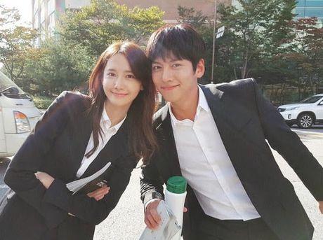 Phim moi cua Ji Chang Wook – Yoona (SNSD) dat rating ngat nguong - Anh 1