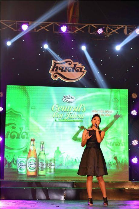 The Central's Got talent- toa sang tai nang am nhac - Anh 2