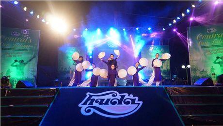The Central's Got talent- toa sang tai nang am nhac - Anh 4