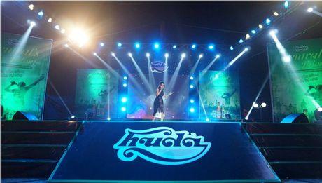 The Central's Got talent- toa sang tai nang am nhac - Anh 5