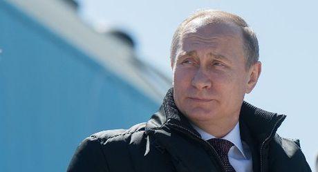 Tong thong Putin kheo tu choi de nghi tang nha - Anh 1