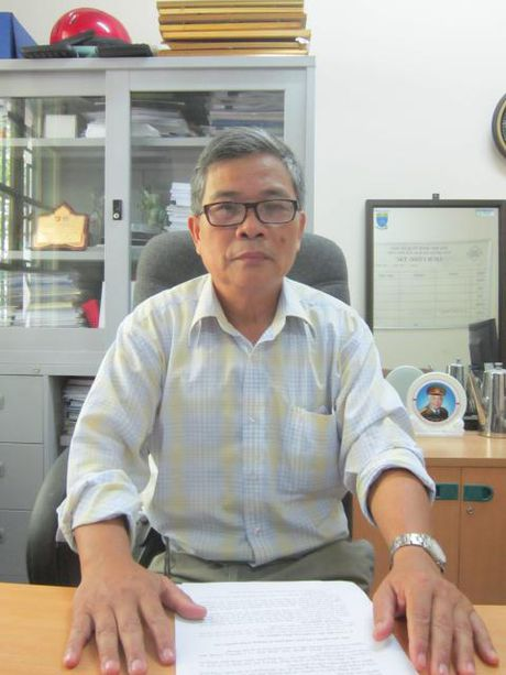 Duong cao toc 1.500 ty/km: 'Chi so khi hoan thanh se doi von' - Anh 2