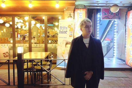 Dien vien Duy Khanh duoc dai KBS - Han Quoc moi quay hinh - Anh 18