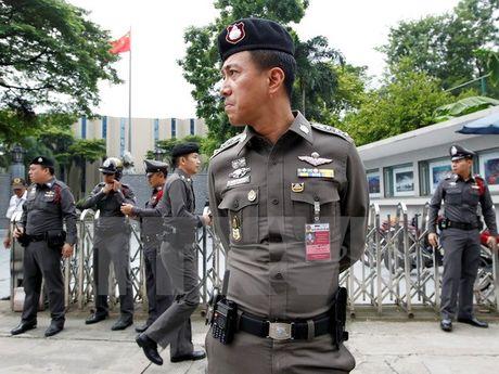 Khan: Thai Lan bao dong nguy co khung bo toan thanh pho - Anh 1