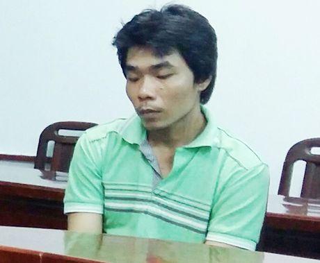 Vinh Long: Doi tuong Nam 'Bo Cau' sa luoi sau 2 ngay lan tron - Anh 1