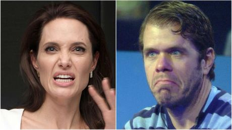 Angelina doa kien blogger noi tieng vi dua tin xung quanh vu ly di - Anh 1