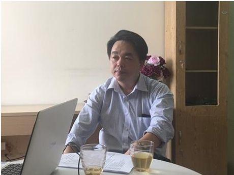 Khong con bat dang thuc, de Toan THPT quoc gia 2017 co con dam bao tinh phan loai? - Anh 1