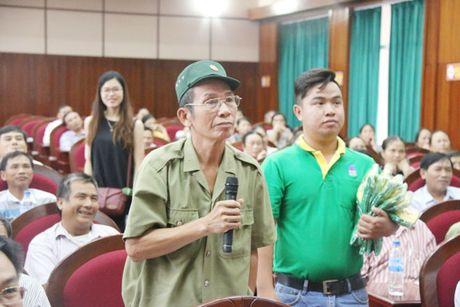 Chuong trinh 'Phan bon gia - Tac hai that': Hieu qua tu truyen thong - Anh 1