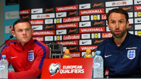 "Slovenia – Anh: ""Tam Su"" va hanh trinh khong Rooney - Anh 1"