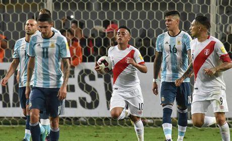 Argentina – Paraguay: Kho khan tram be - Anh 2