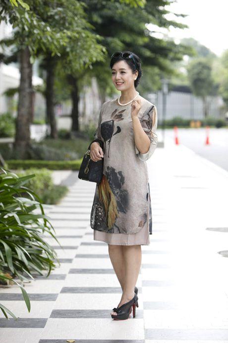 """Nghe sy Chieu Xuan """"mach"""" ban cach chon qua 20/10 - Anh 4"""