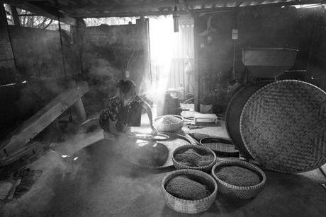 'Nu cuoi thu Ha Noi' dat giai dac biet Canon PhotoMarathon2016 - Anh 1