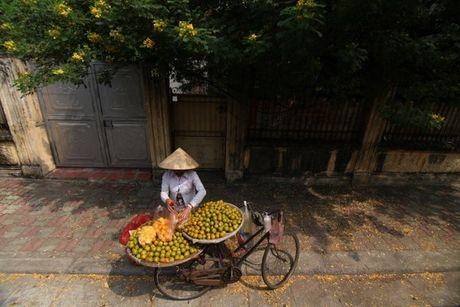'Nu cuoi thu Ha Noi' dat giai dac biet Canon PhotoMarathon2016 - Anh 3