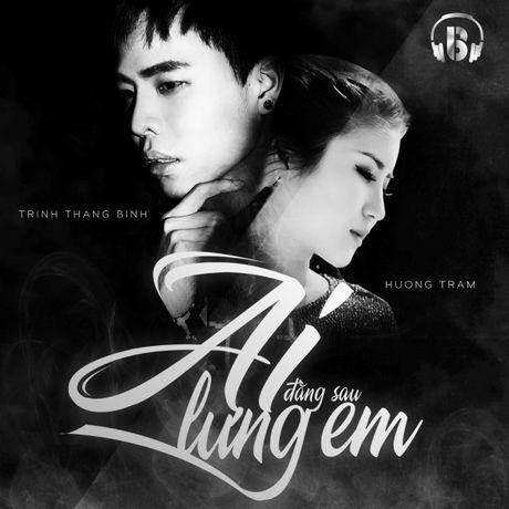 Trinh Thanh Binh ket duyen voi Huong Tram - Anh 3