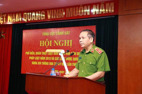 Thiet thuc huong ung Ngay Phap luat Viet Nam - Anh 1