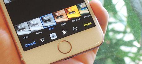 Cach chinh sua anh Live Photos tren iOS 10 - Anh 1