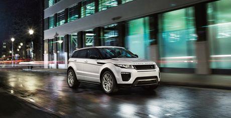 Diem mat dan xe Jaguar Land Rover tai VIMS 2016 - Anh 8