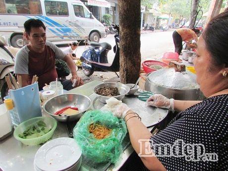 Ve doc Hoe Nhai an banh cuon cha com gia truyen 30 nam tuoi - Anh 11