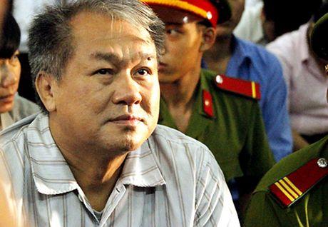 Lan nguoc dai an Pham Cong Danh - Anh 1