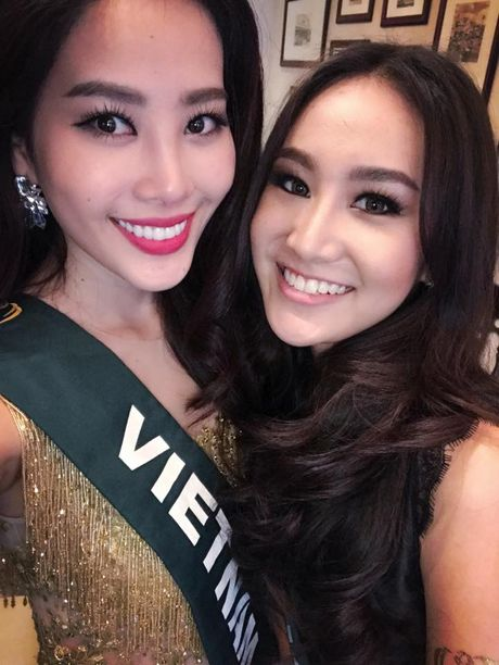 Nam Em do sac ben dan thi sinh trong khu vuc Asia tai Miss Earth 2016 - Anh 3