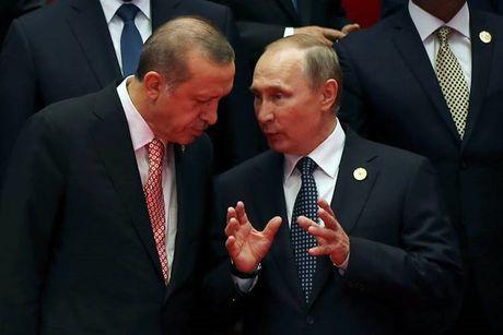 Nga, Tho Nhi Ky bat ngo 'dong long' giai quyet do mau o Aleppo - Anh 1