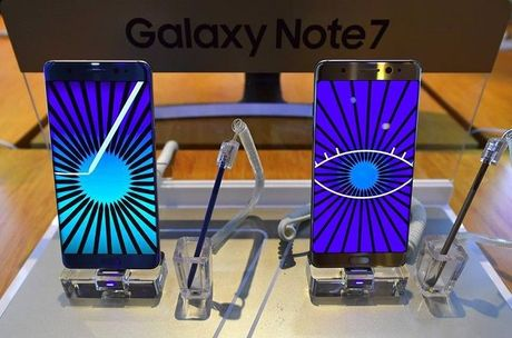 """Samsung dung danh tieng de """"thu thach"""" long can dam nguoi dung Galaxy Note 7 - Anh 2"""