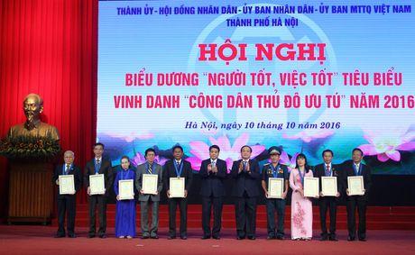 """Nhan len nhung guong """"Nguoi tot, viec tot"""" - Anh 1"""
