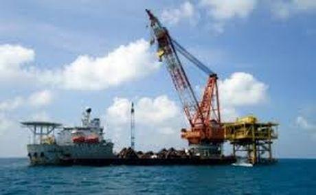 PVC-MS va PV Shipyard ky hop dong EPC 2.200 ty dong - Anh 1