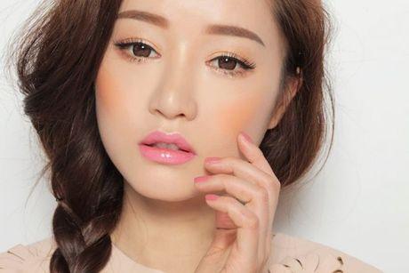 Trong vong 100 nam xu huong make up va lam toc cua phu nu Han Quoc da thay doi nhu the nao? - Anh 12