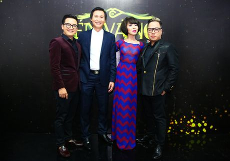 Ho Ngoc Ha chia se ve tinh yeu trong cuoc thi En Vang - Anh 7
