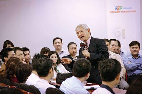 Phong cach va hanh xu cua doanh nhan hien dai - Anh 1