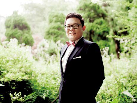 Quy ong Han Quoc va chuoi nha hang khong dau bep khap Viet Nam - Anh 1