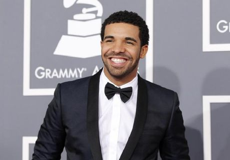 Drake lap ky luc de cu tai American Music Awards 2016 - Anh 1