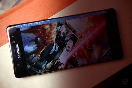 Samsung chinh thuc ngung san xuat Galaxy Note 7 - Anh 1