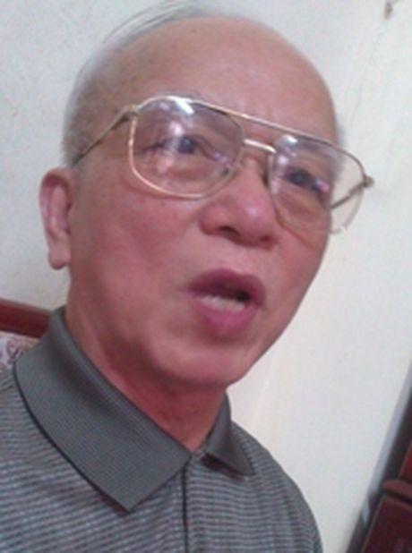 Chi ro 'mot bo phan khong nho' la ai - Anh 1