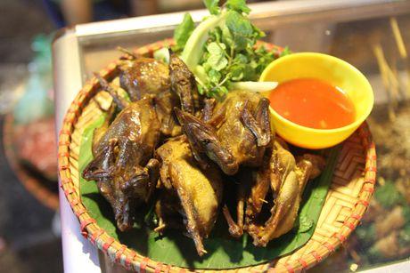 Mon nuong kieu Sa Pa hut khach o Ha Noi - Anh 10
