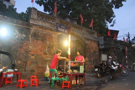 Mon nuong kieu Sa Pa hut khach o Ha Noi - Anh 1
