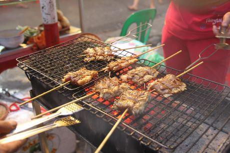 Mon nuong kieu Sa Pa hut khach o Ha Noi - Anh 3