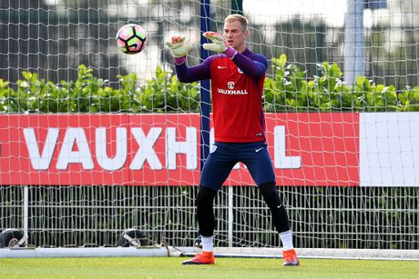 Rooney du bi o tran vong loai World Cup 2018 - Anh 10